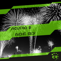 Newton B - Night Sky