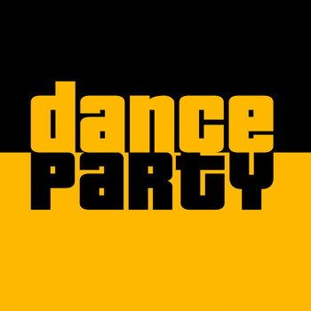 Various Artists - Dance Party (Explicit)