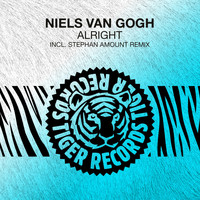 Niels Van Gogh - Alright
