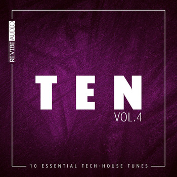Various Artists - Ten - 10 Essential Tunes, Vol. 4