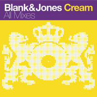 Blank & Jones - Cream (All Mixes)