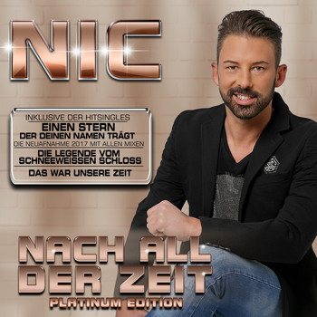 NIC - Nach all der Zeit - Platinum Edition