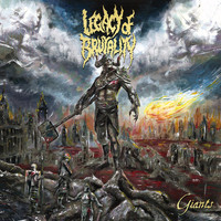 Legacy of Brutality - Giants