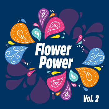 Various Artists - Flower Power, Vol. 2
