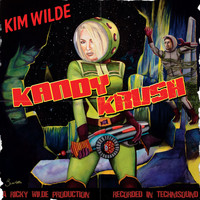 Kim Wilde - Kandy Krush (Radio Mix)