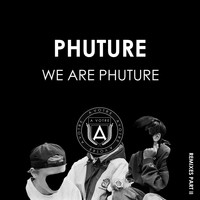 Phuture - We Are Phuture (Remixes Part II)