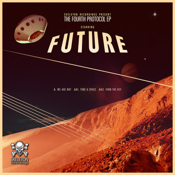FUTURE - The Fourth Protocol EP