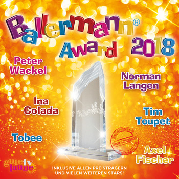 Various Artists - Ballermann Award 2018