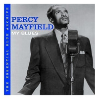Percy Mayfield - My Blues