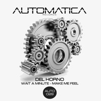 Del Horno - Wait a Minute
