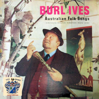 Burl Ives - Australian Folk Songs