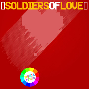 Various Artists - Soldiers of Love