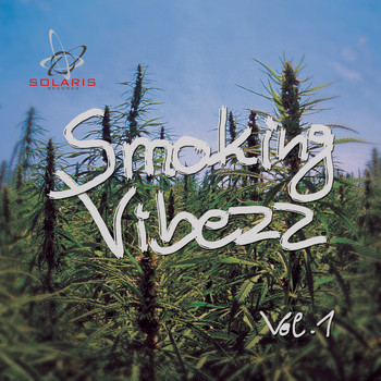 Kosma Solarius - Smoking Vibezz, Vol.1