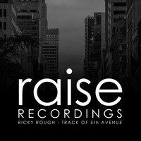 Ricky Rough - Track of 5th Avenue