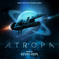 Kevin Riepl - Atropa (Music from the Original Series)