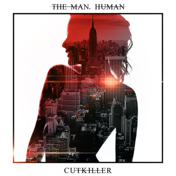 Cut Killer - The Man. Human