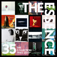 The Essence - 35 - the Collection 1985-2015