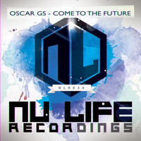 Oscar Gs - Come to the Future