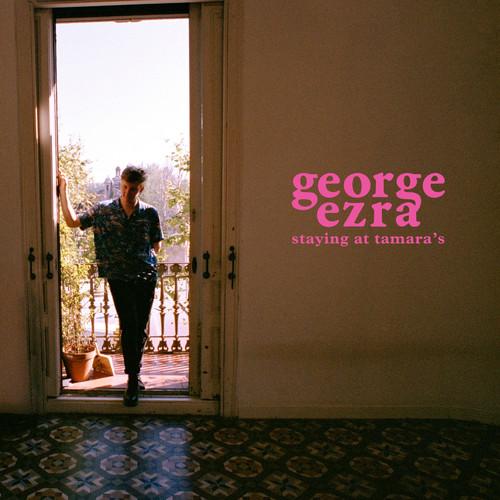 George Ezra MP3 Album Staying at Tamara's (Explicit)