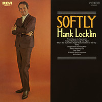 Hank Locklin - Softly