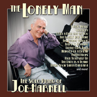Joe Harnell - The Lonely Man: The Solo Piano of Joe Harnell
