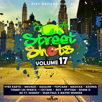 Various Artist - Street Shots, Vol. 17 (Explicit)