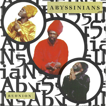 The Abyssinians - Reunion