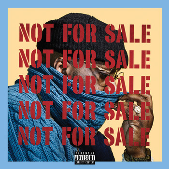 Smoke Dza - Not for Sale (Explicit)