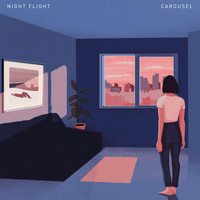 NIGHT FLIGHT - Carousel