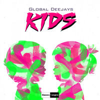 Global Deejays - Kids