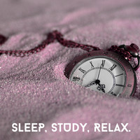 Relaxing Chill Out Music - Sleep, Study, Relax.
