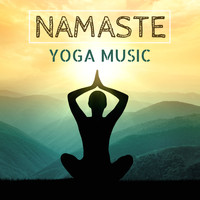 Namaste - Namaste Yoga Music - Natural Forest Sounds & Falling Rain Ambience for Zen Routine