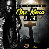 Jah Vinci - One More