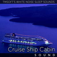Tmsoft's White Noise Sleep Sounds - Cruise Ship Cabin