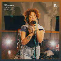 Weaves - Weaves on Audiotree Live