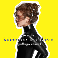Rae Morris - Someone Out There (Gallago Remix)