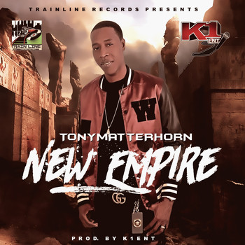 Tony Matterhorn - New Empire