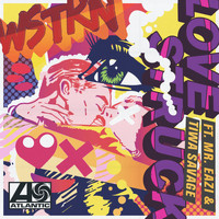 WSTRN - Love Struck (feat. Tiwa Savage & Mr Eazi) (Explicit)