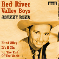 Johnny Bond - Red River Valley Boys