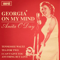 Anita O'Day - Georgia on My Mind