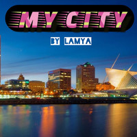 Lamya - My City
