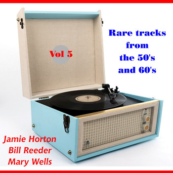 Various Artists - Rare Tracks from the Fifties and Sixties, Vol. 5