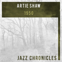 Artie Shaw and his orchestra - 1950 (Live)