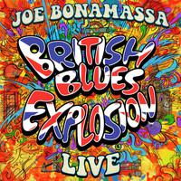 Joe Bonamassa - Let Me Love You Baby (Live)