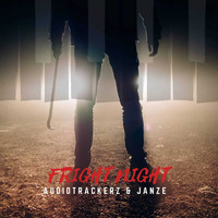 Audiotrackerz - Fright Night
