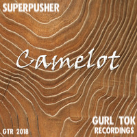 Super Pusher - Camelot