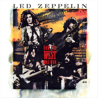 Led Zeppelin - Immigrant Song (Live) (Remastered)