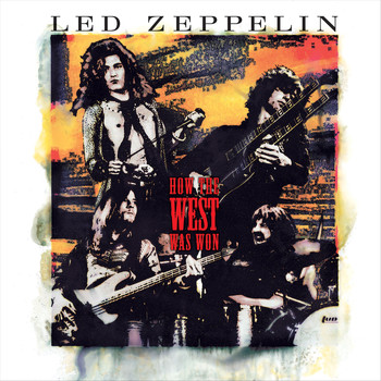 Led Zeppelin - Immigrant Song (Live) (2018 Remaster)
