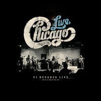 Chicago - Now That You've Gone (Hordern Pavilion, Sydney, Australia, 6/26/72)