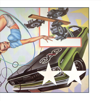 The Cars - Heartbeat City (Expanded)